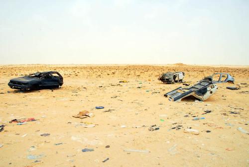 Mauritania 004