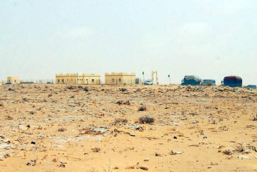 Mauritania 005