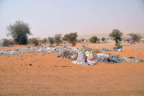 Mauritania 130
