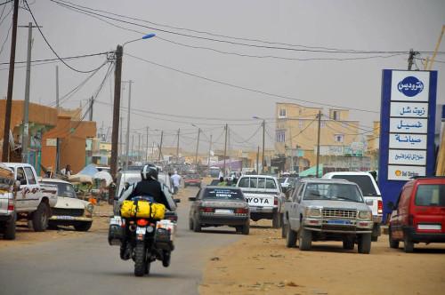Mauritania 143