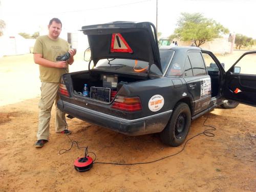 Mauritania 161