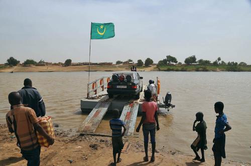Mauritania 207