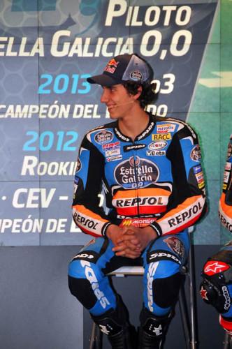 2014 Estrella Galicia Moto3 04