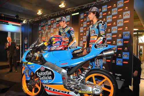 2014 Estrella Galicia Moto3 15