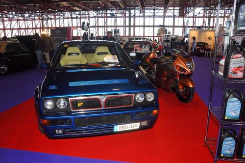 Classic Auto 016