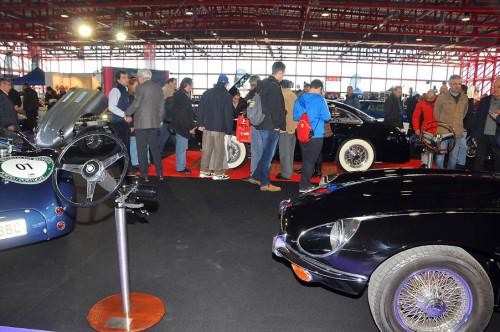 Classic Auto 019