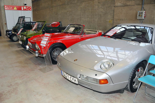 Classic Auto 066