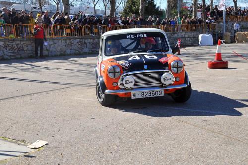 Classic Auto 092
