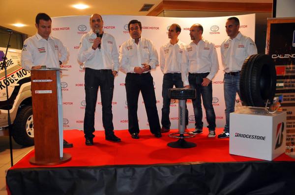 Copa Kobe Motor 2014 08