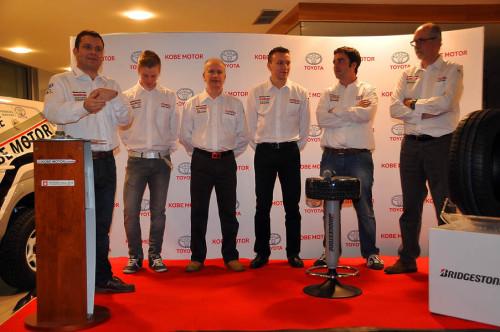 Copa Kobe Motor 2014 09