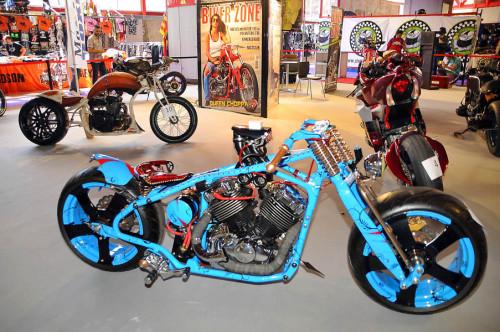 Moto Madrid 2014 095