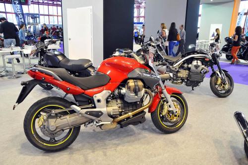 Moto Madrid 2014 121