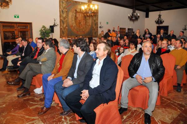 Gala de clausura Motauros 2014