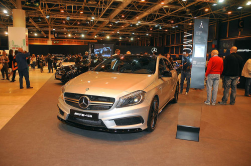 Salon Automovil Madrid 2014 007