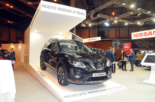 Salon Automovil Madrid 2014 031