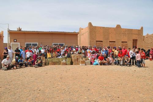 Clasicos del Atlas Solidario 2014 410