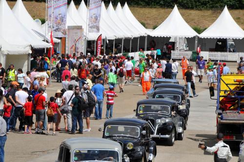 Jarama Vintage Festival 2014 020