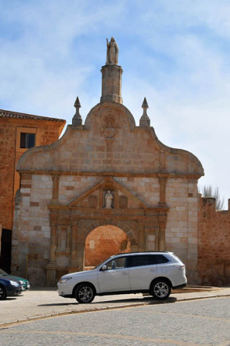 Ruta SUV Zaragoza 05