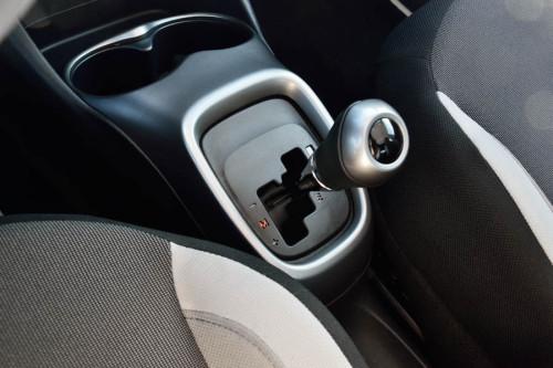 Toyota Aygo Detalles 23