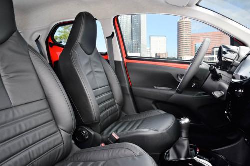 Toyota Aygo Detalles 29