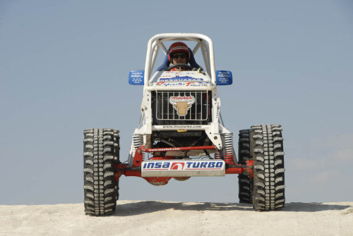 Proto Insa Turbo 001