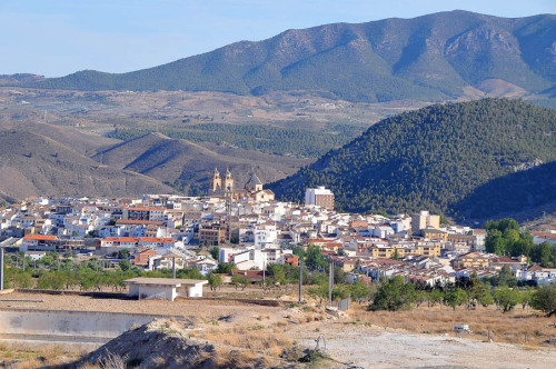 Ruta Almeria 125