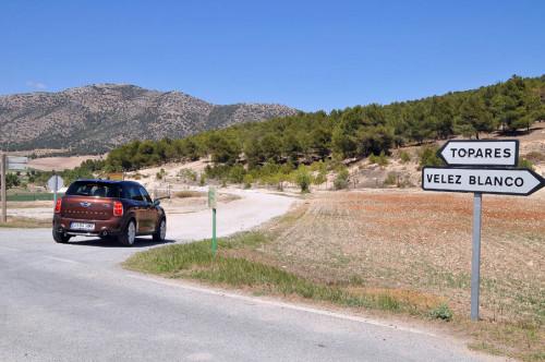 Ruta Almeria 133