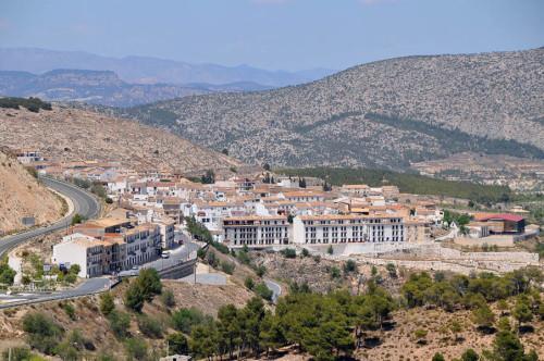 Ruta Almeria 136