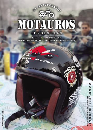 Presentada la 15 edición de Motauros