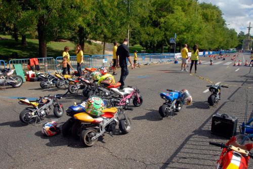 Muevete Madrid Moto 07