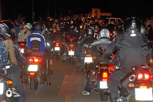 Muevete Madrid Moto 13