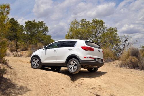 Ruta Trail - SUV Cieza a Calasparra 070
