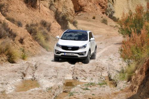 Ruta Trail - SUV Cieza a Calasparra 083