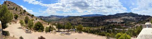 Ruta Trail - SUV Cieza a Calasparra 139