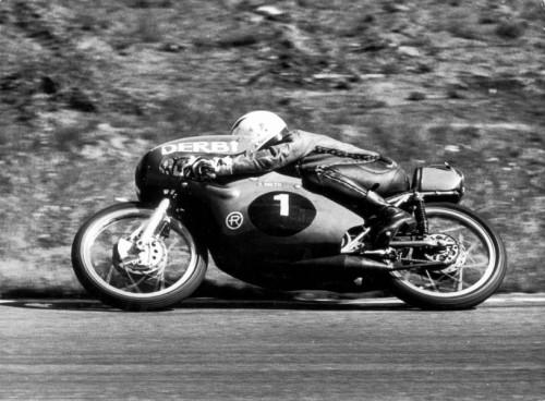 ClassicAuto 2015 (Angel Nieto Finlandia 1972)