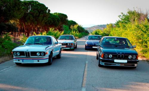 ClassicAuto 2015 (Expo. Alpina BMW)