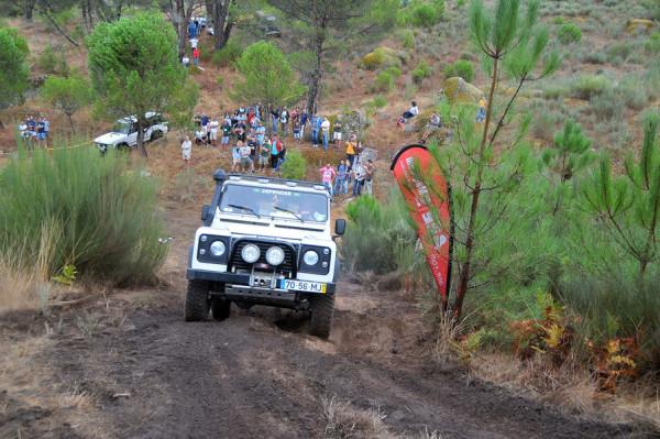 X Encuentro Ibérico Land Rover. Las cosas bien hechas