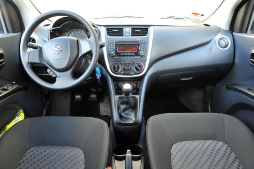 Suzuki Celerio 05