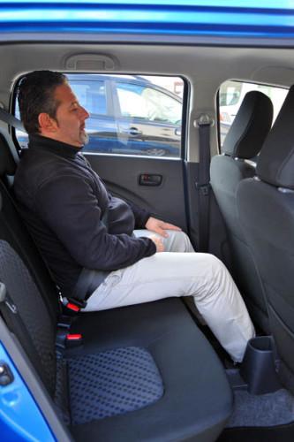 Suzuki Celerio 09