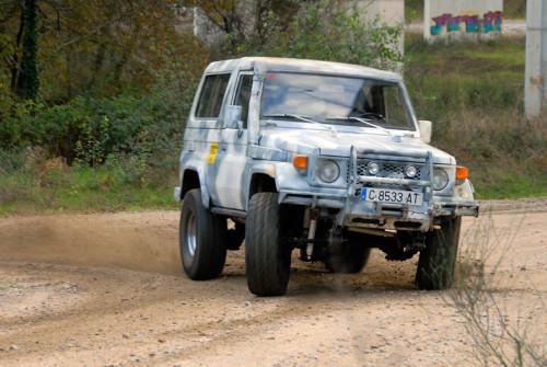 Toyota BJ 73 36