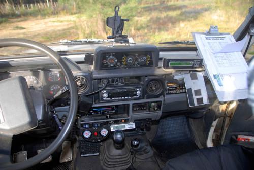 Toyota BJ 73 61