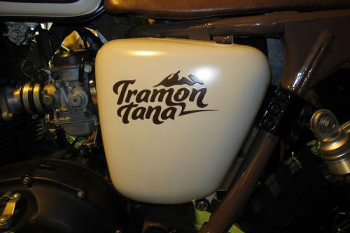 Triumph Tramontana 13