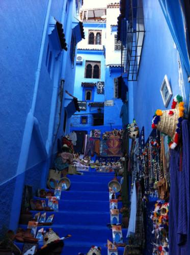 Vespa Tour Marruecos 19