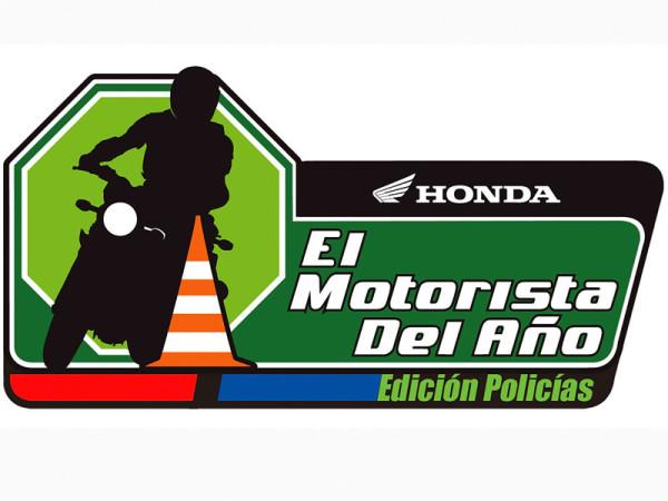 """V EDICIÓN DE """"EL MOTORISTA DEL AÑO"""""""