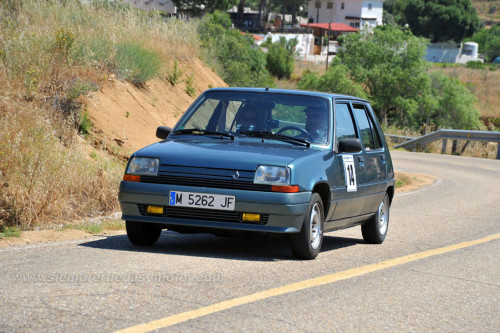 Rally clasica entre valles 13