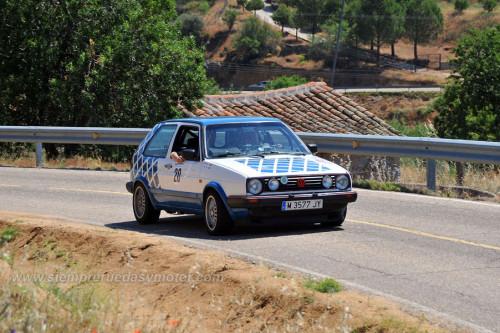 Rally clasica entre valles 19