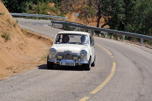 Rally clasica entre valles 23