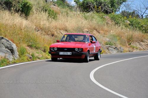 Rally clasica entre valles 45