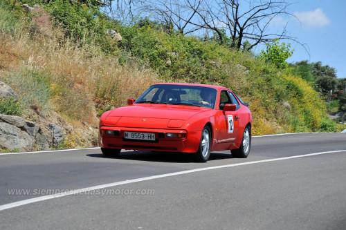 Rally clasica entre valles 48