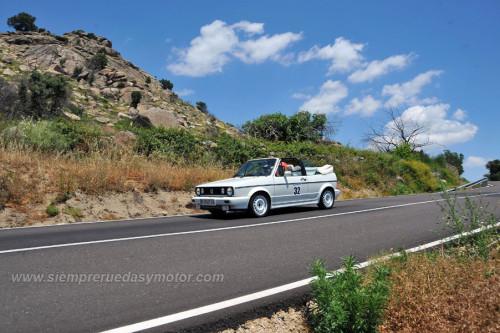 Rally clasica entre valles 66